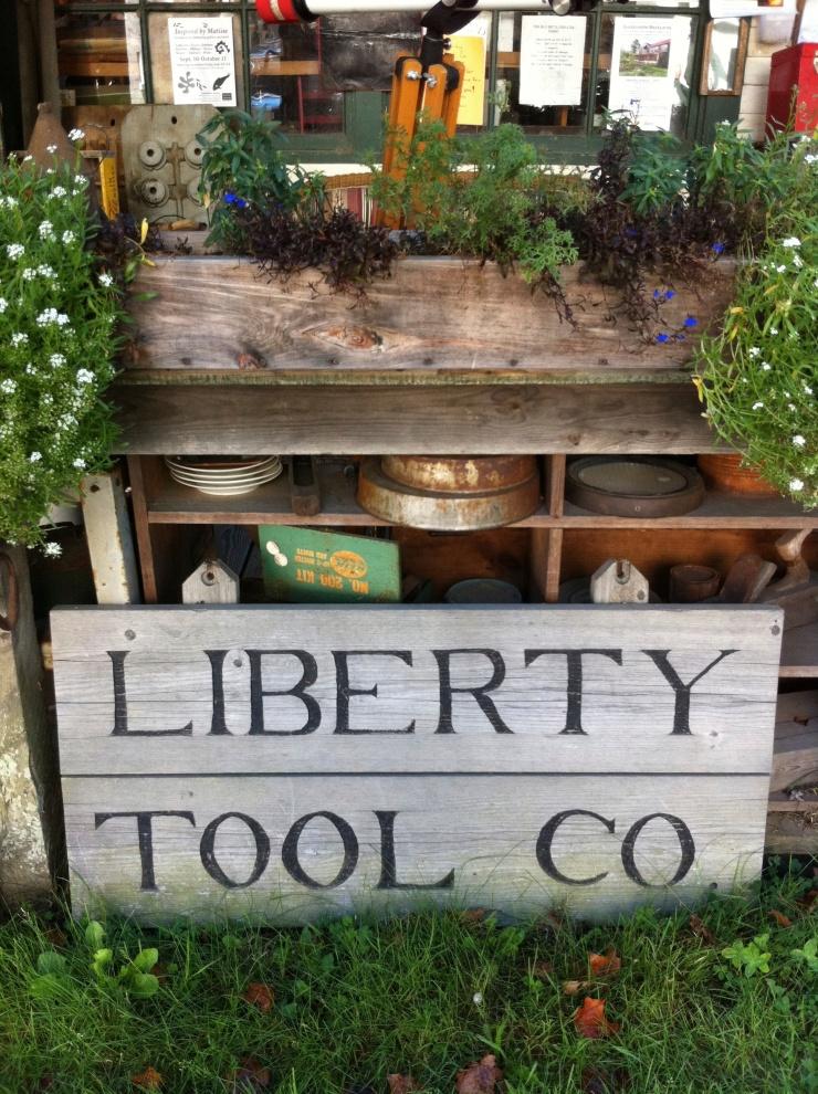 Liberty Tool