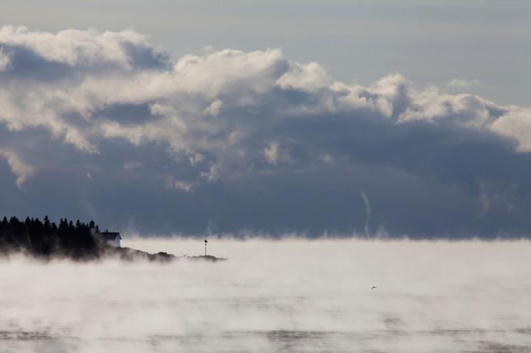 Rockport Harbor - sea smoke 188 MASTER
