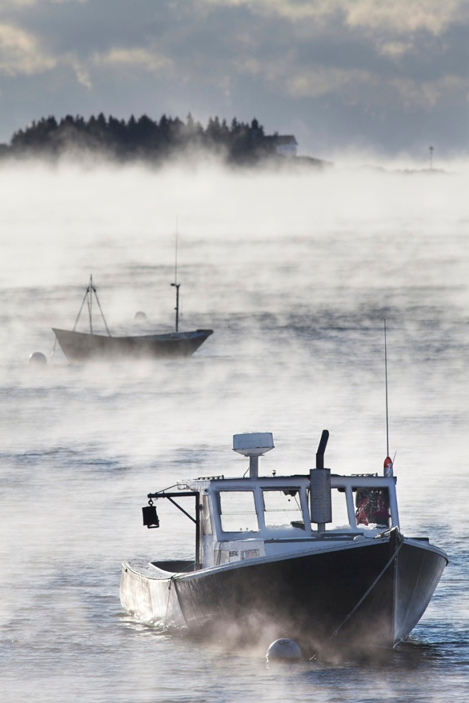 Rockport Harbor - sea smoke 508 MASTER