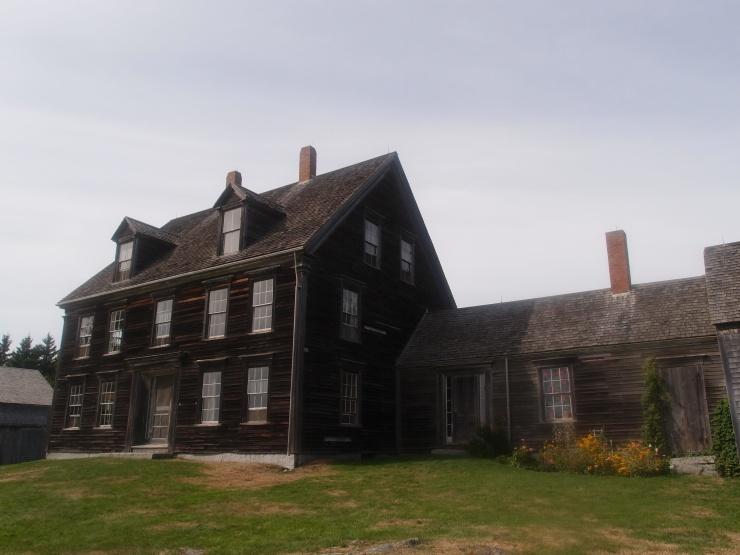 Olson House