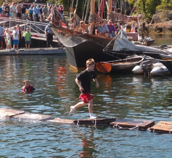 Windjammer Festival