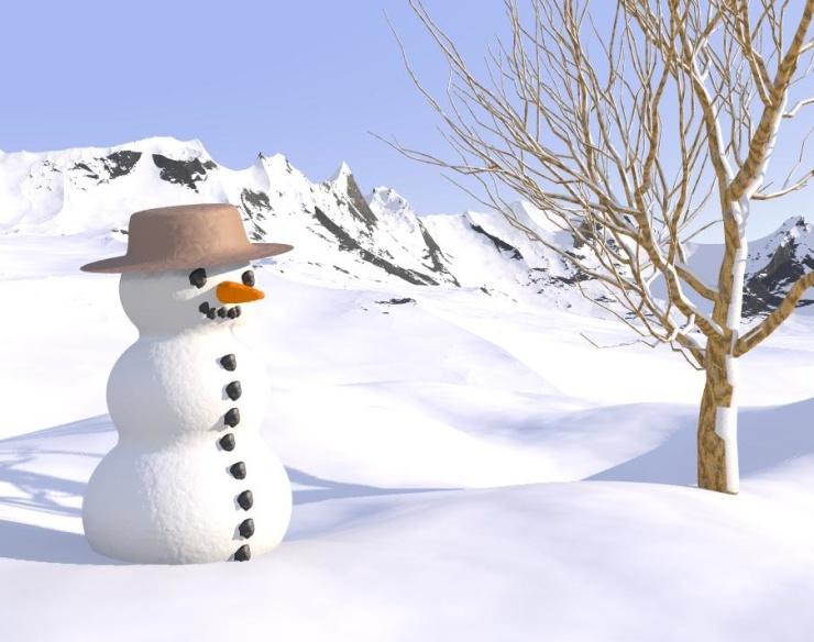 snowman1 - Version 2