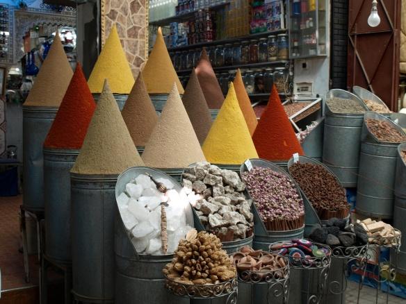 Marakesh, Morocco