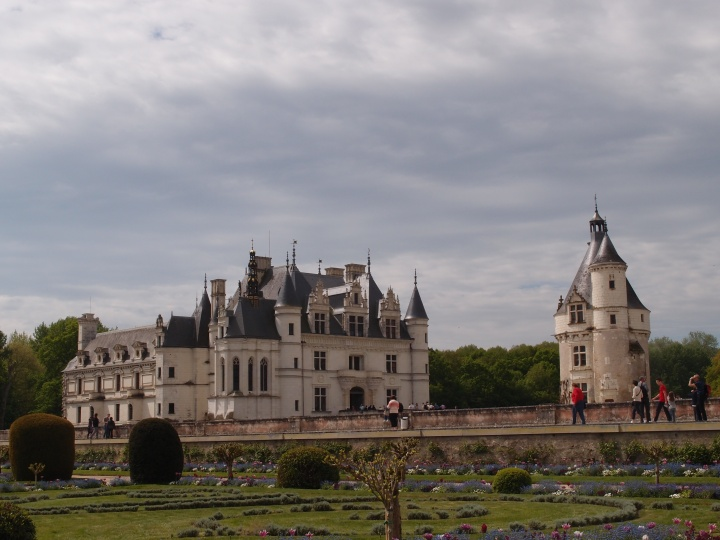 Chateau of Chenonceau