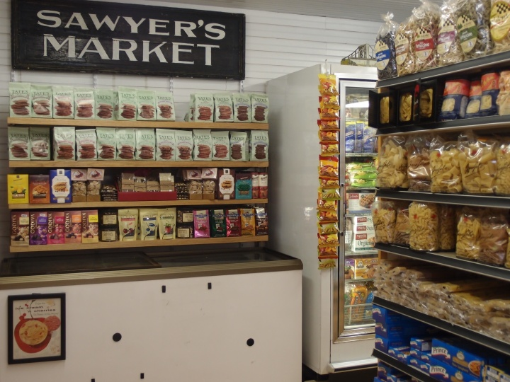 Sawyer's Market