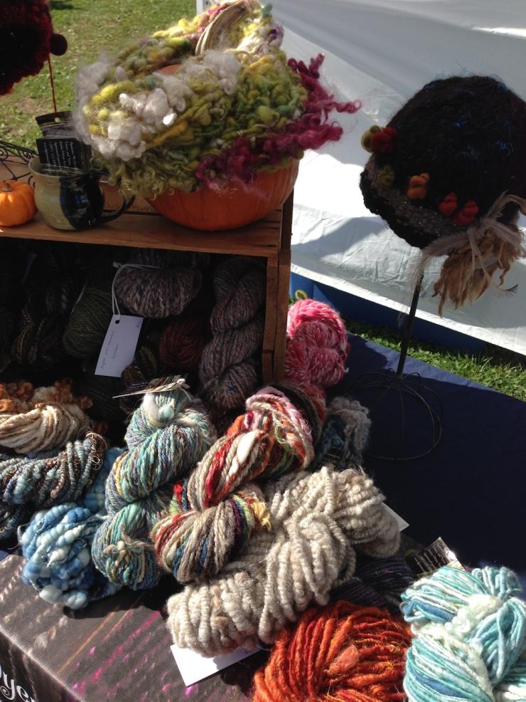 fiber/wool