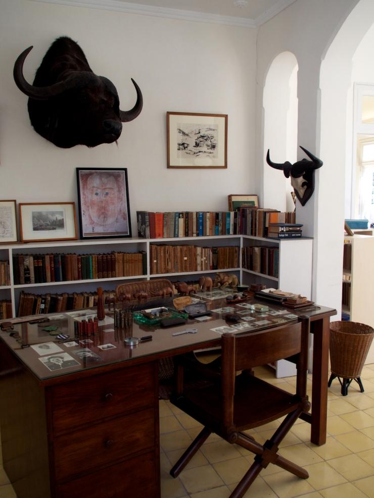 Hemingway house