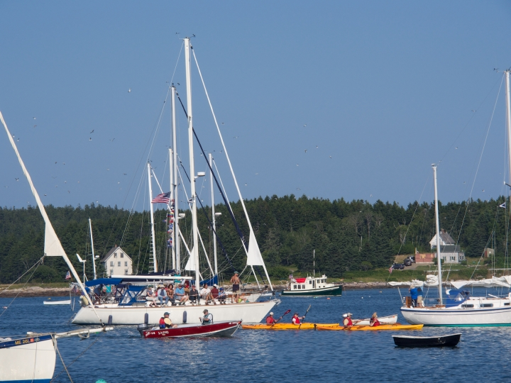 Swan's Island
