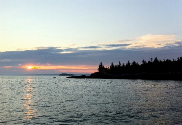Eagle Island