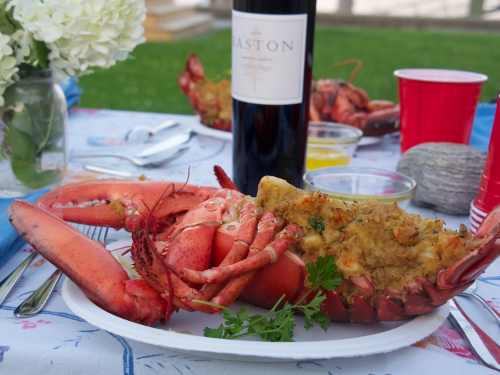 Maine gourmet