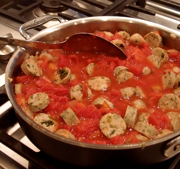 food/pasta sauce