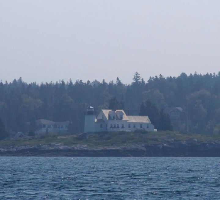 Buck's Harbor