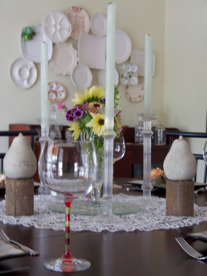 tablescape/plates