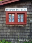 Rockport Boat Club