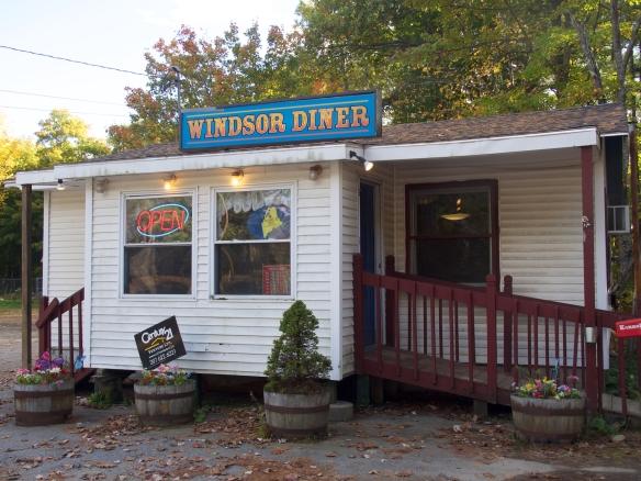 Windsor Diner