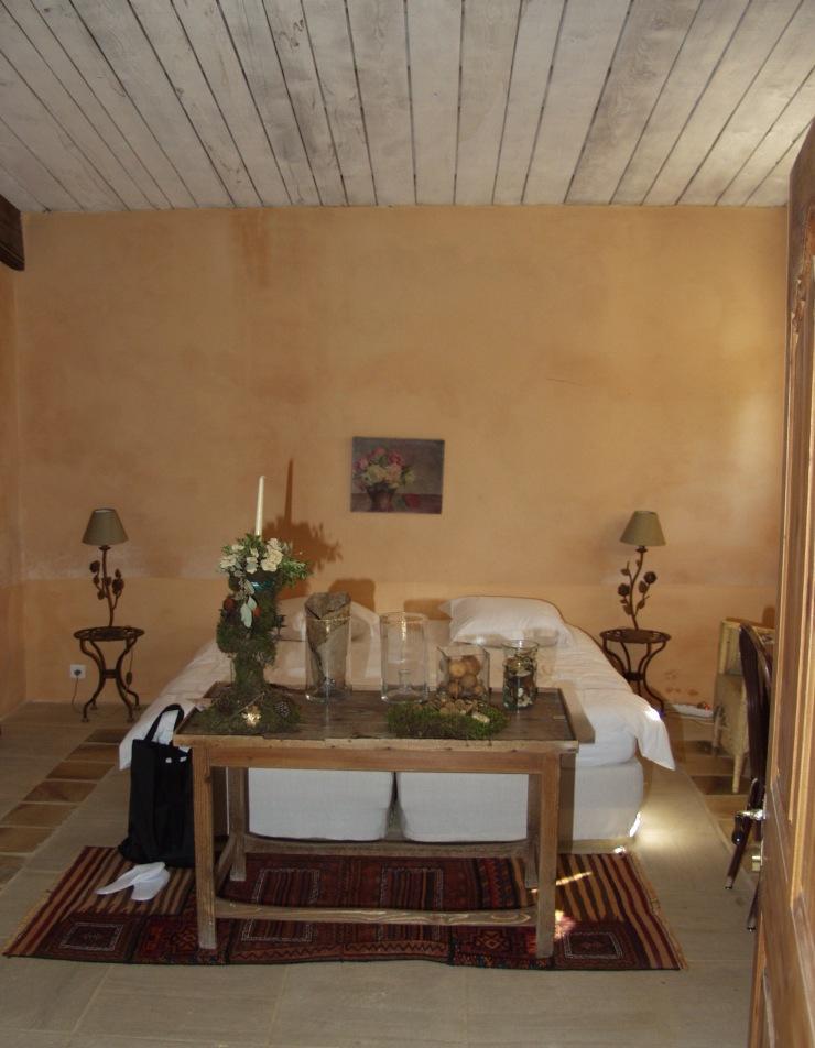 Provence house