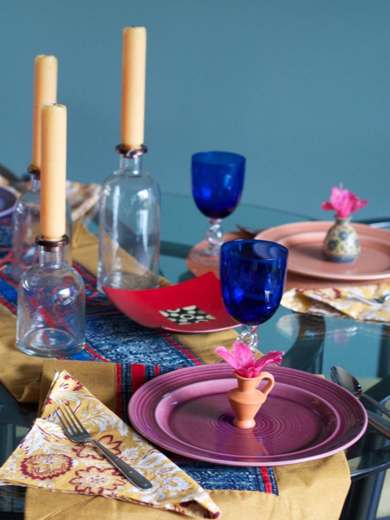 Vietnam table