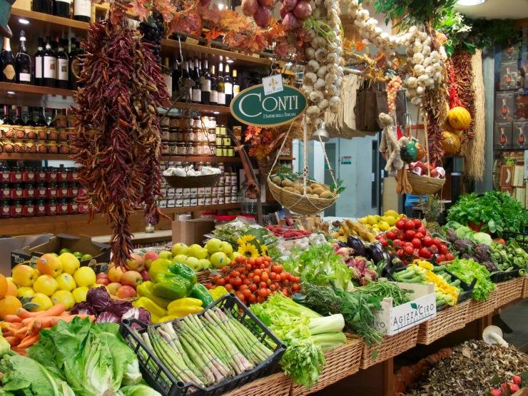 Mercato Centrale/market
