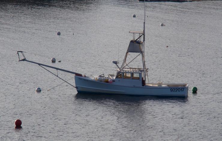 Rockport Harbor